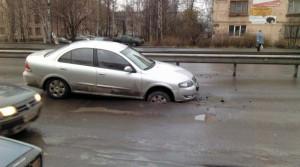 Ущерб от плохих дорог должен быть возмещен
