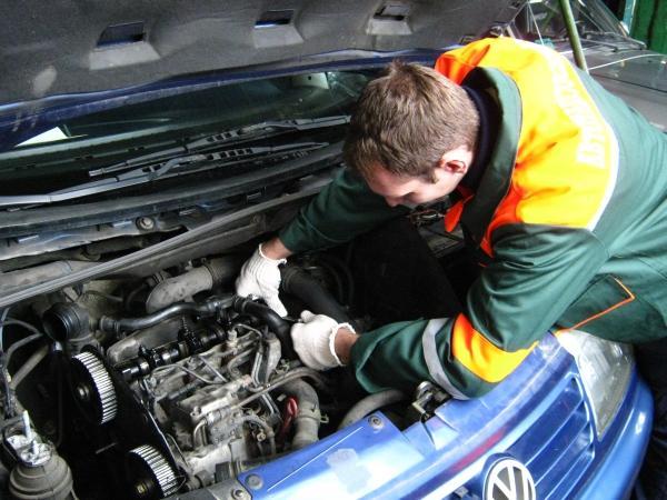 Некачественный ремонт авто возврат денег купить рено логан новый в москве в автосалоне